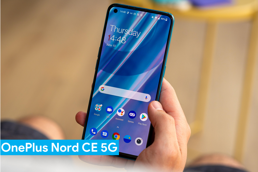 OnePlus Nord CE 5G Pricing
